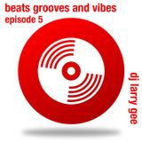 beats grooves and vibes - episode 5