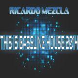 RICARDO MEZCLA - THIS IS BASSLINE HOUSE 2014