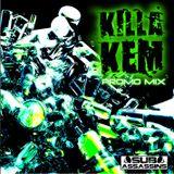 Killa Kem Promo Mix 2014 Vol 1
