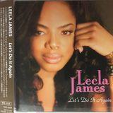 Leela James – Let's Do It Again