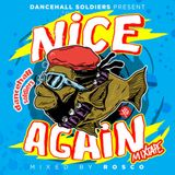 Dancehall Soldiers - Nice Again (Mix)(July, 2013)