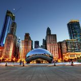 DJ Ilan Ferdman - Aug 9, 2017 Chicago Mix