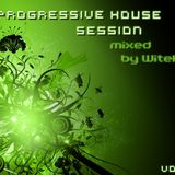 Progressive House Session vol.1 [Mixed by Witek]