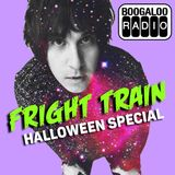"ANDY CROFTS ""FRIGHT TRAIN"" HALLOWEEN SPECIAL #33 24/10/19"
