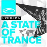 VDJ #58: SPECIAL - TOGETHER in ASOT (DJ Sankara)