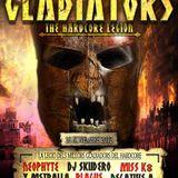 Osterberger @ Gladiators PONT AERI 16-11-2013