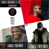 Couvre Feu Radio Show feat DOSSEH x DAWALA x PPROS (Episode 7 Saison 2) #OklmRadio