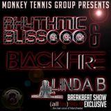 Rhythmic Bliss & Black Fire Exclusive Mix Courtesy Of The MTG For Linda B Breakbeat Show 96.9 allfm