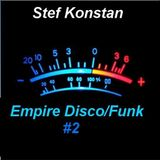 Empire Disco Funk #02 - Mixed By Stef Konstan