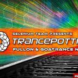Journey Into Sound live - Trancepotting party 2017