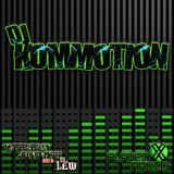 The Weekend Jumpoff hosted by, DJ Lew- Episode 11. Guest DJ, DJ Kommotion out of North Carolina