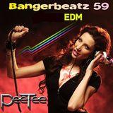 "PeeTee ""Bangerbeatz"" Ep.59   Electro & House Dance Club Mix (Summer 2014)"