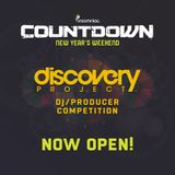 Manshn – Discovery Project: Countdown 2017