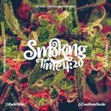 DJ SCHASKO @  SMOKING TIME 4:20 Radio Show - 2017 april 05