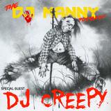 DJ Manny Podcast X
