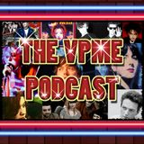 The Von Pip Musical Express Podcast Episode 1- April 2011