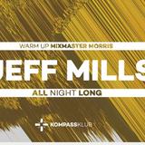 Mixmaster Morris @ Kompass Gent 1