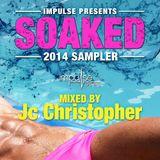Impulse - Soaked 2014 - Sampler
