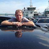 Jan de Boer AKA Renee van Doorn september 2013 Coastline 945 FM