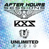 Unlimited Radio - After Hours Sessions By Kristhian Salazar #002
