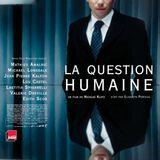 Rencontre avec Nicolas Klotz - La question humaine - 14 janvier 2008