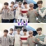 Sound K 14 July 2016: VAV