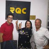 Entrevista a Conceição Ribeiro