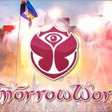 Afrojack live @ TomorrowWorld 2015 (Atlanta, USA)   26.09.2015