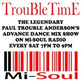 TROUBLETIME ON 1ST OF APRIL 2017 1ST HOUR