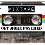 Berrie's Get More Psyched Mix