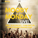 Moody Monday Show with DjMyGuy
