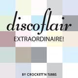 Discoflair Extraordinaire January 2012
