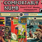 The Comfortably Numb Show on BoxfrequencyFM 24th April 2017
