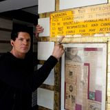 Ghost Adventures with Zak Bagans - Bobby Mackey's Music World