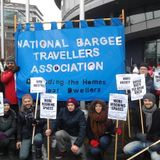 London's bargee travelers: social cleansing on the canals?