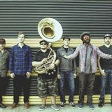 Low Down Brass Band live at the Chicago Jazz Festival