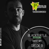 BlackTurtle sessions Guest Mix Greck B.www.people-fm.com