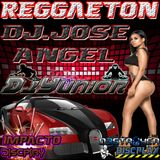 Reggaeton Supremo - DjYunior Ft Dj.Jose Angel