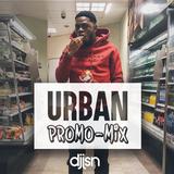 100% URBAN MIX! (Hip-Hop / RnB / UK / Afro) - Roddy Rich, Tory Lanez, Davido, 23 Unofficial + More