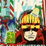 DJ EAZY E - FANTASY FM 98.00FM  04/90