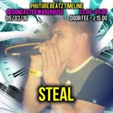 Dan C B2b Jimmy Hypa With MC Steal