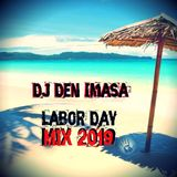 Labor Day Mix2019