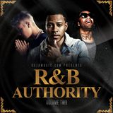 DUJOMUSIC.COM Presents - The R&B Authority Vol 2