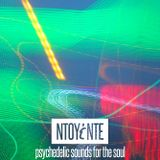 Issue 13: Psychedelic Sounds for the Soul