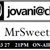 MrSweet - The Rhythm Of My Soul Mix