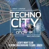 House Mix-VA-Andrew Gjordeni featuring Andy Panariti - Techno City 2019