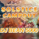 DJ BEAN 5K - Secret Sessions Solstice Party (archived set)