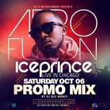 ICE PRINCE LIVE IN CHICAGO PROMO MIX