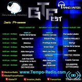Warm Up - Global Trance Fusion Fest #GTFest - Cosmic Canvas