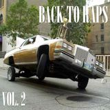 Back To Raps Vol. 2